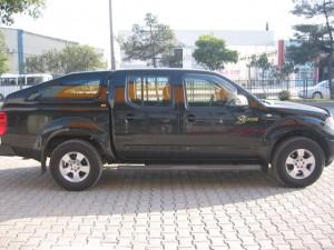 Starbox Nissan